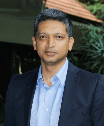 Chacko Purackal Thomas - Executive Director and Deputy CEO - Tata Coffee