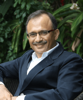 Harish Bhat - Chairman - Tata Coffee