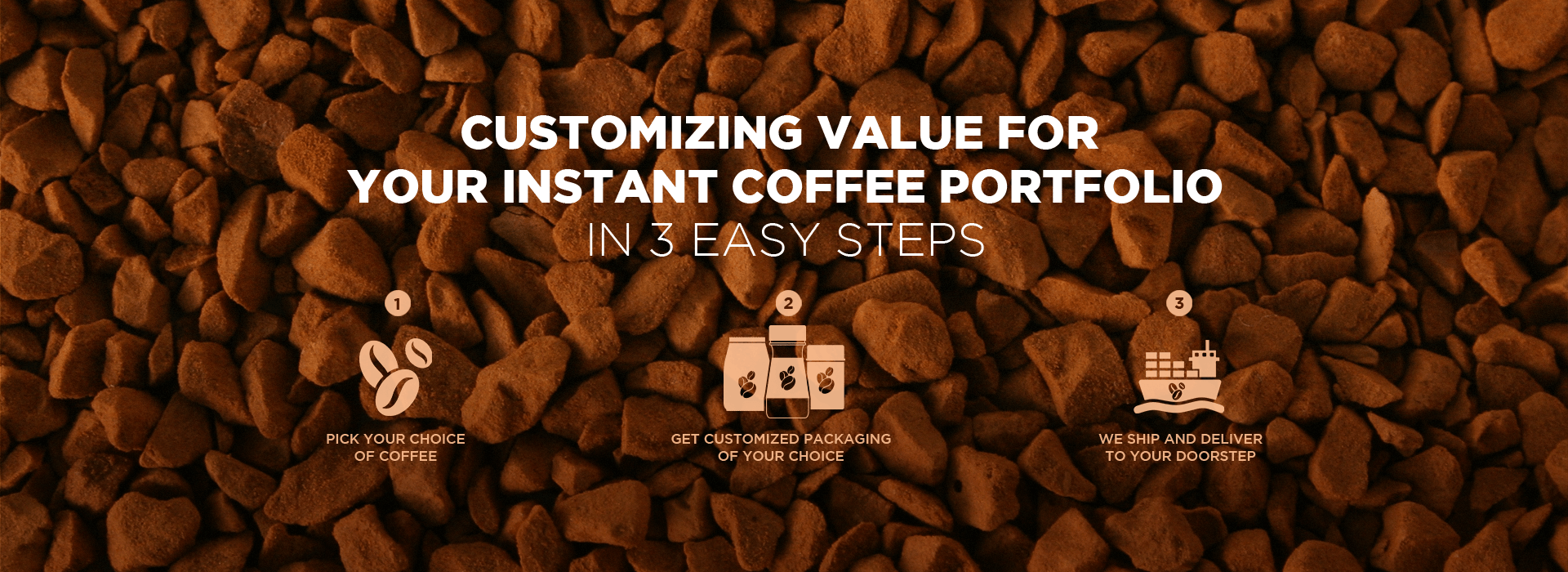 Customizing Value For Your Instant Coffee Portfolio  - Desktop - Tata Coffee