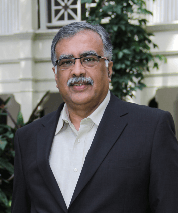 Sanjiv Sarin - Managing Director and CEO - Tata Coffee