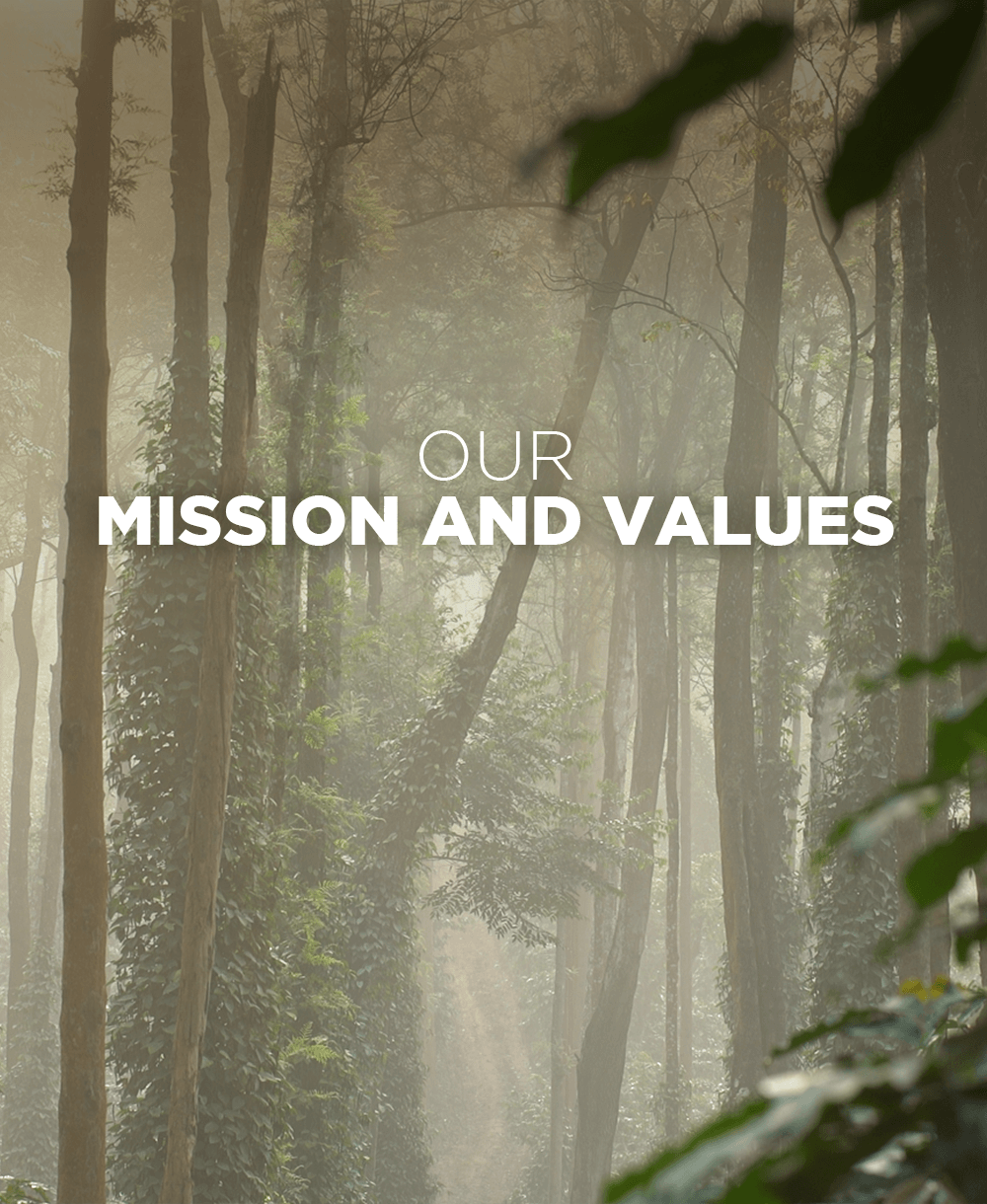 Our Mission Values  - Mobile s - Tata Coffee