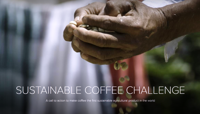 Sustainable Coffee Challenge - Tata Coffee