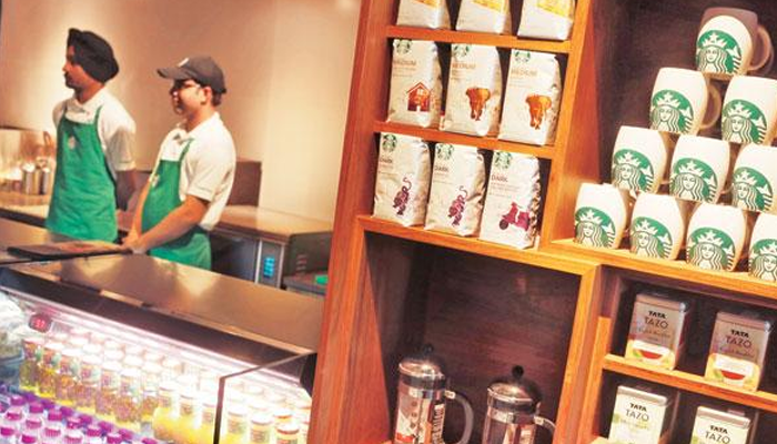 Tata Coffee begins supplying homegrown blend to Starbucks globally