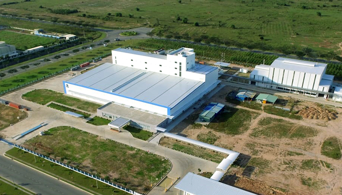 Tata Coffee unveils its 5000 MTP Freeze-Dried Coffee Plant in Vietnam